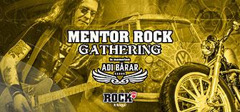 Bilete Concert Mentor Rock Gathering – In Memoriam Adi Bărar