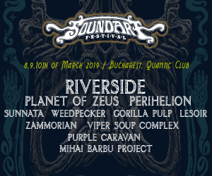 SoundArt Festival 2019