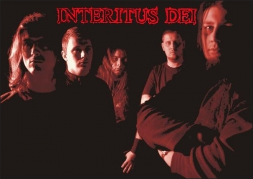 Interitus Dei invitati in Rock & Metal