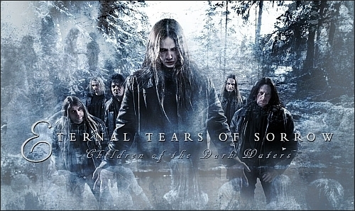 Eternal Tears Of Sorrow - cel mai nou nume confirmat la OST Fest
