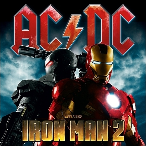 Lansare AC/DC - Iron Man 2 in club Fire