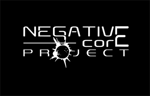 Teaser album Negative Core Project