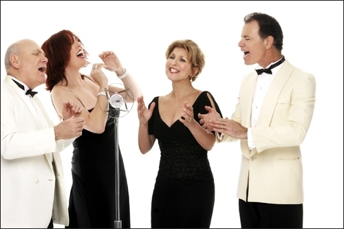 Concert The Manhattan Transfer la Bucuresti