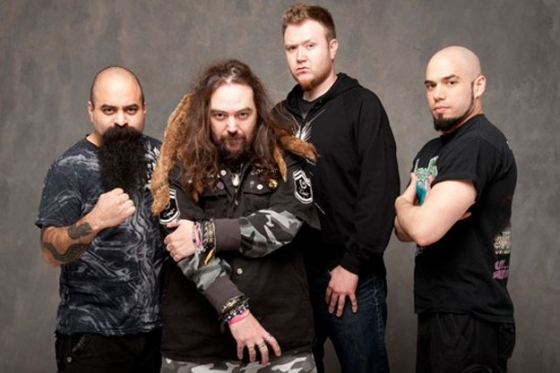 Concert Soulfly la Tuborg Green Fest powered by rock the city