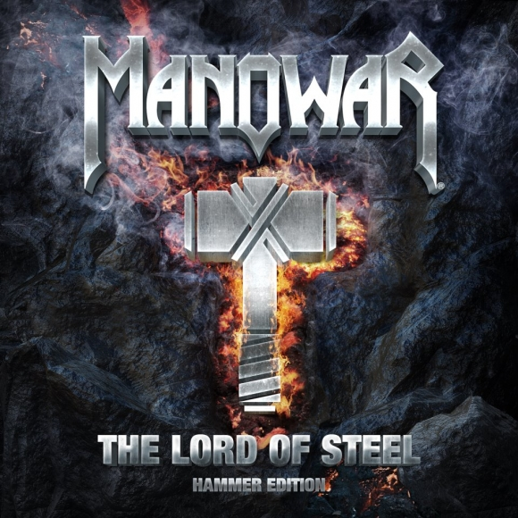 MANOWAR - The Lord Of Steel – heavy metal in stare pura