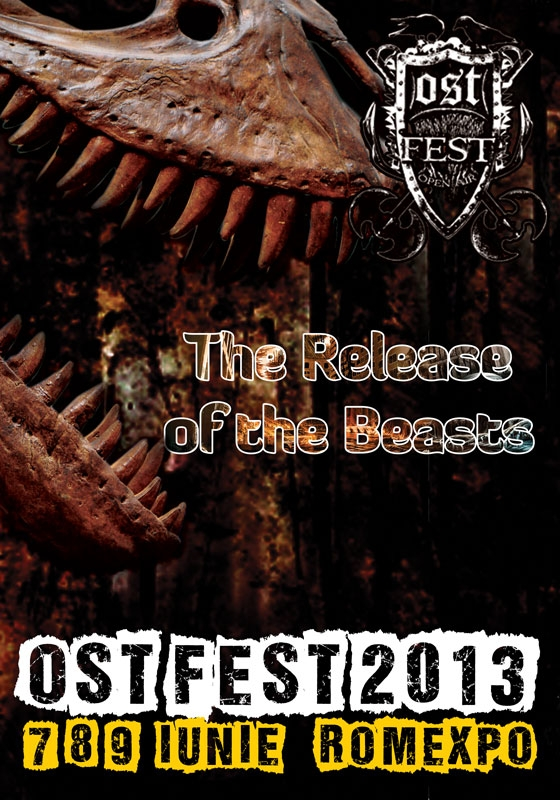 OST FEST 2013: The Release of the Beasts