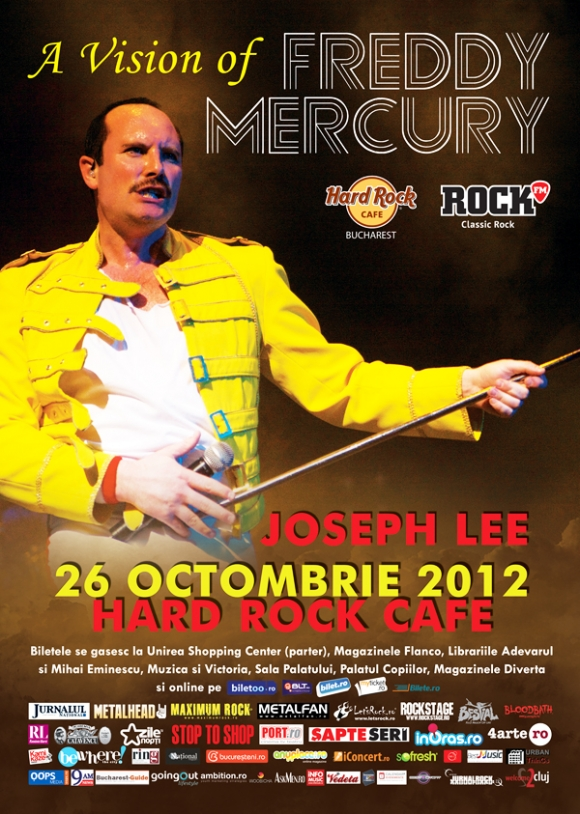 A Vision Of Mercury – un regal de hituri Queen