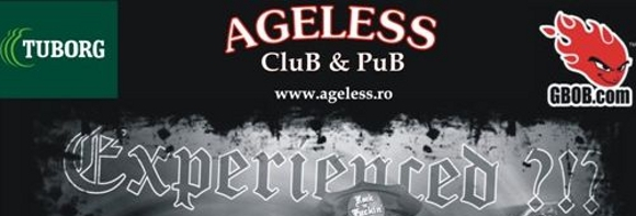 Concert Experienced?!? in Ageless Club