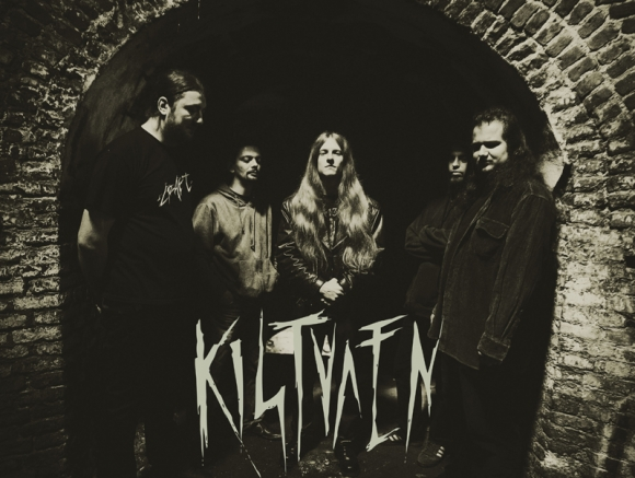 KISTVAEN are un nou vocal