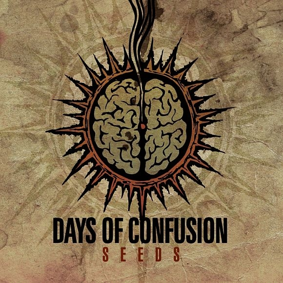 Days Of Confusion lanseaza EP-ul 'Seeds' in format digital