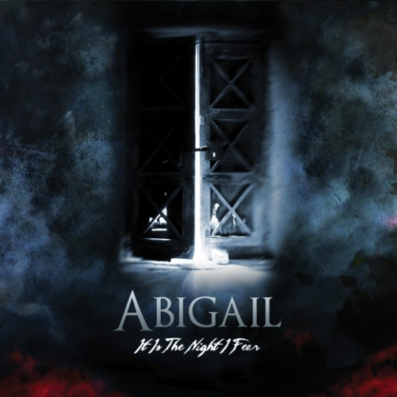 Legacy Records a lansat pe piata EP-ul 'It is the night I fear' - Abigail in format fizic digipak