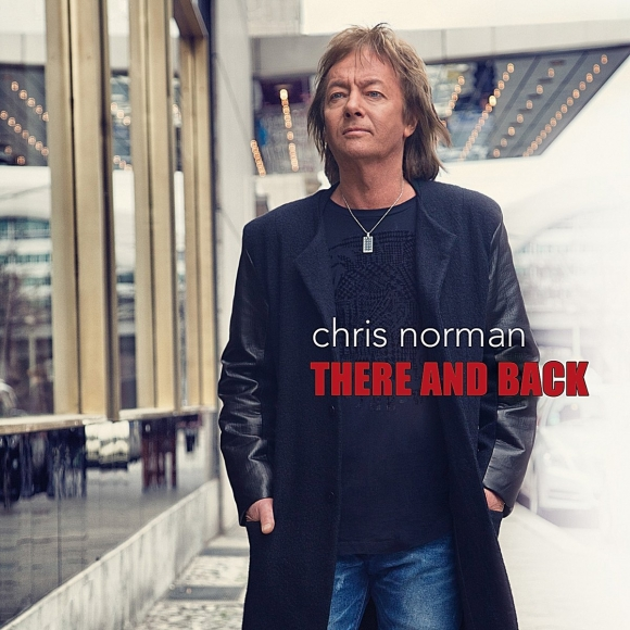 Chris Norman lanseaza noul sau album There And Back