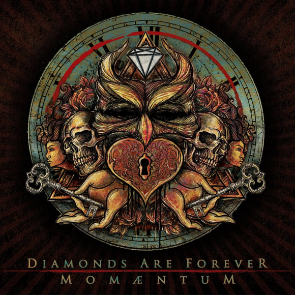Ep-ul Momaentum - Diamonds Are Forever - integral streaming
