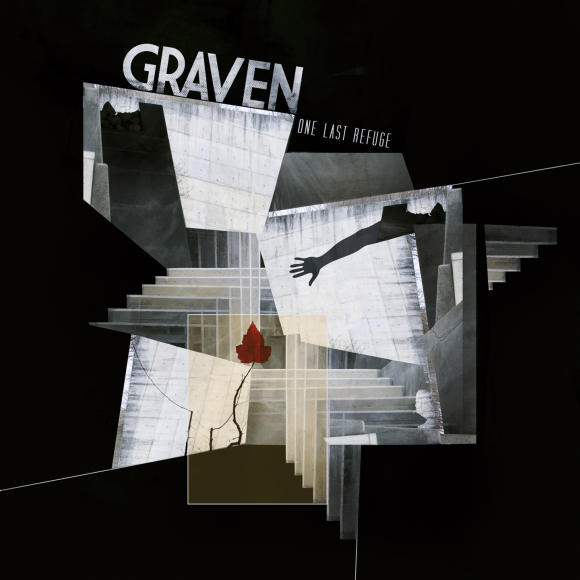 "Graven lanseaza ""One Last Refuge"" in format digital"