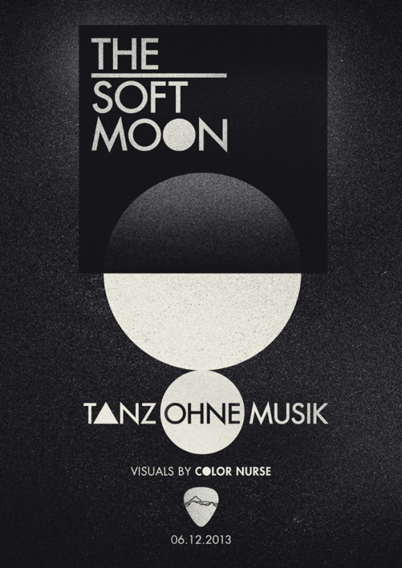 The Soft Moon si Tanz Ohne Musik in Club Control
