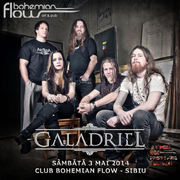 GALADRIEL (extreme dark metal/Slovacia)