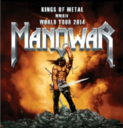 Manowar anuleaza showul de la Legacy Open Air (Germania)