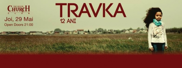 Concert Travka in Silver Church Club