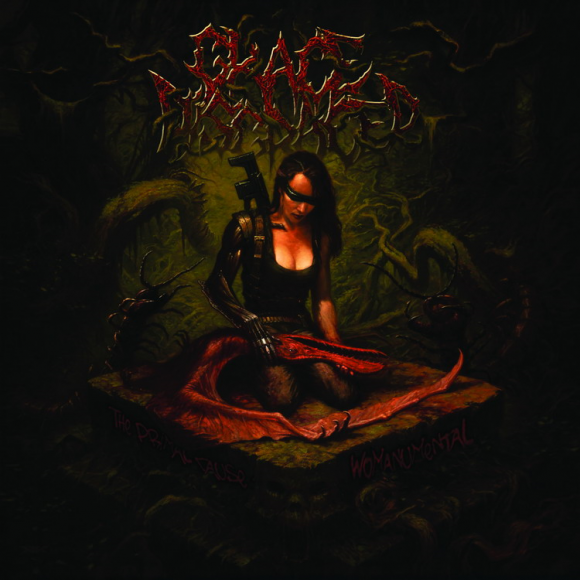 Grace Disgraced lanseaza un nou album - The Primal Cause: Womanumental
