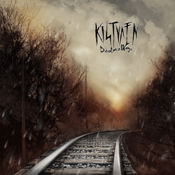 Turneul Kistvaen - Desolate Ways - continua
