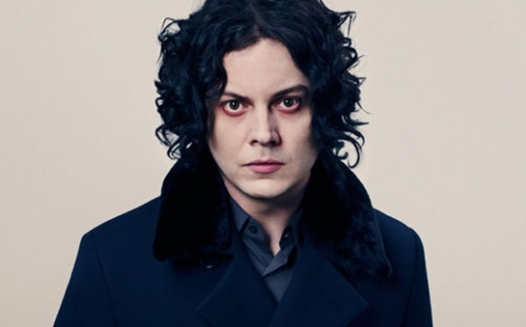 Concert Jack White (the White Stripes) in premiera in Romania la Romexpo