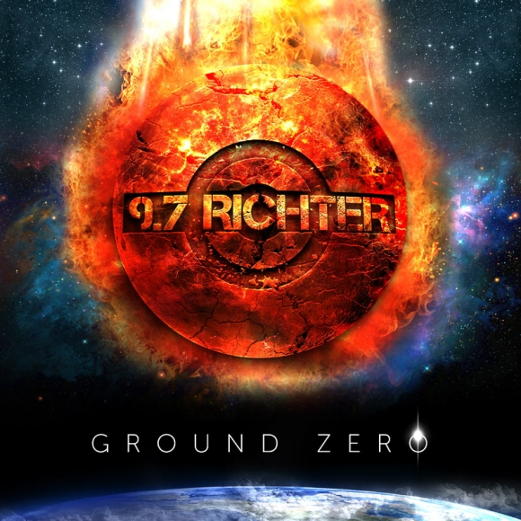 "9.7 Richter a lansat albumul ""Ground Zero"""