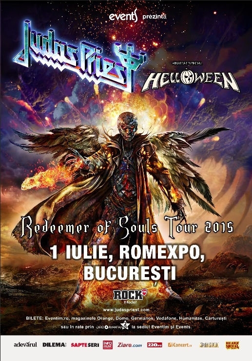 """Battle's Won"" - primul single de pe ""My God-Given Right"" - Helloween"