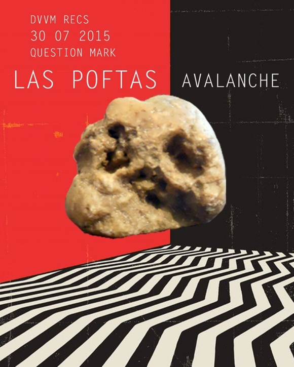 Concert Las Poftas & Avalanche in Question Mark