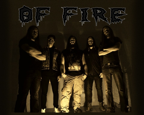 Programul concertului Of Fire, Wormwood si Eternal Fire din 14 iulie