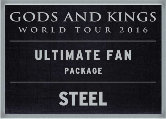 MANOWAR lanseaza UPGRADE-uri ULTIMATE FAN pentru turneul Gods And Kings World Tour 2016