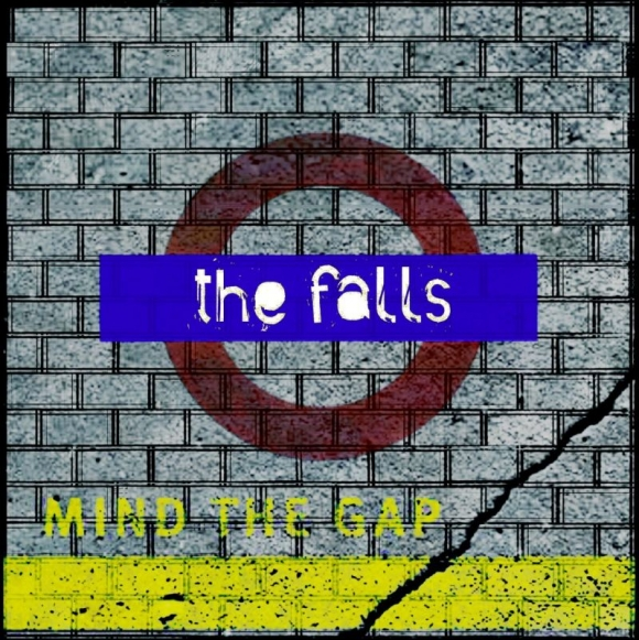 Trupa The Falls lanseaza albumul de debut: 'Mind The Gap'