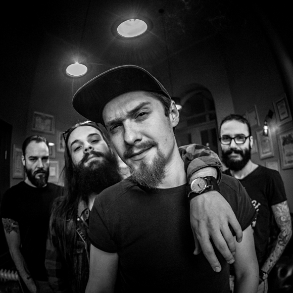 "RoadkillSoda a lansat ""Made of Stone"" - un nou single cu videoclip"