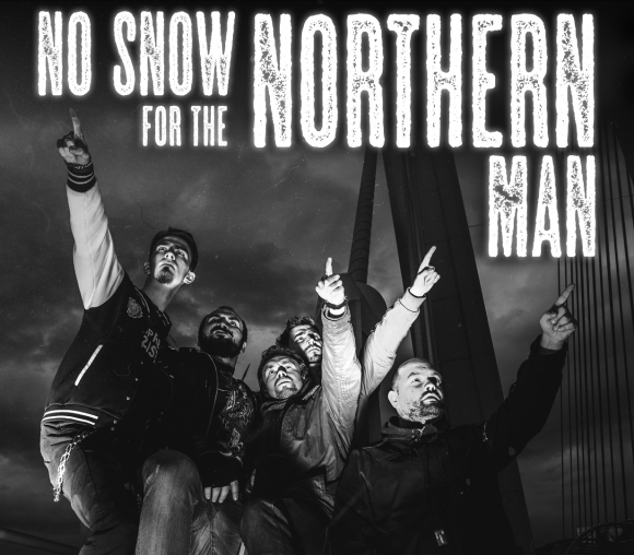 No Snow For The Northern Man - noul single Wooldozer
