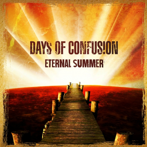 Days of Confusion a lansat noul single, Eternal Summer