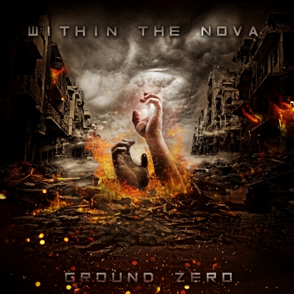 "Within the Nova a lansat ""Ground Zero"" in format digital"