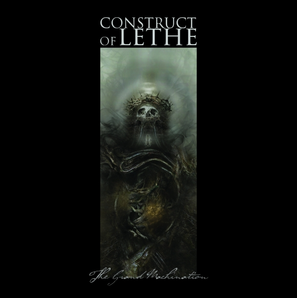 CONSTRUCT OF LETHE lanseaza un nou EP - The Grand Machination