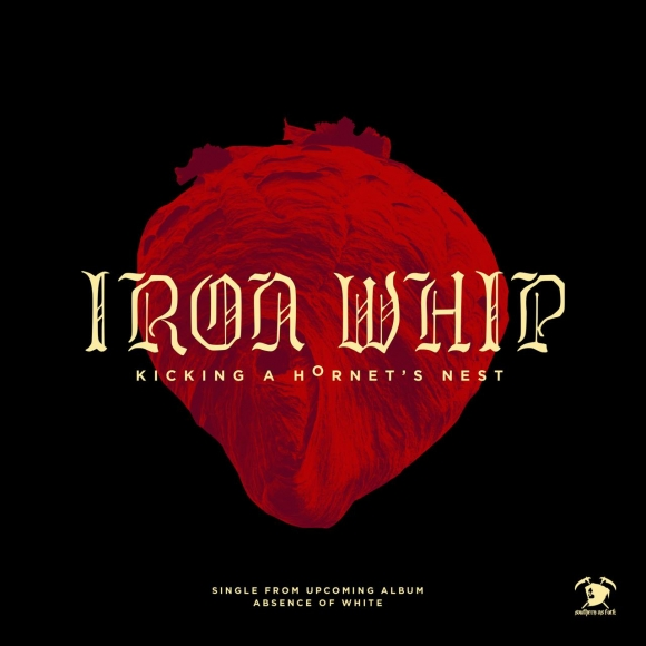 Iron Whip revin cu noul lor EP Absence of White