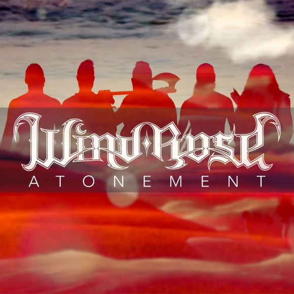 Atonement - primul single de pe albumul tribut Back to Life – A Tribute to Goodbye to Gravity