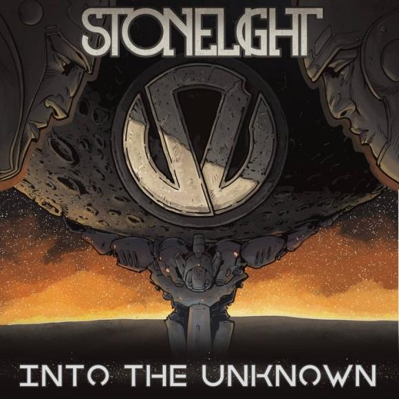 Albumul 'Into The Unknown' al trupei Stonelight e acum disponibil in format digital