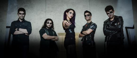 Trupele invitate la Psychosounds Metal Ladies Night 3