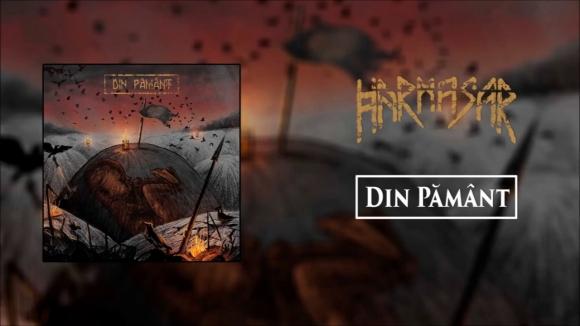 Trupa Harmasar anunta turneul de lansare a albumui 'Din Pamant'