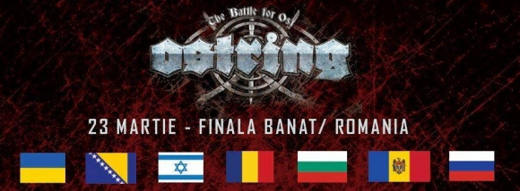 Finala Banat Ostring 2017 are loc in Club Daos din Timisoara