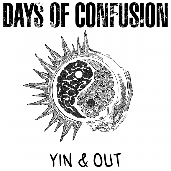 Trupa Days of Confusion a lansat albumul 'Yin & Out'