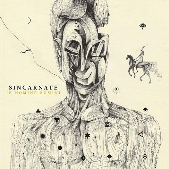 Sincarnate - In Nomine Homini - videoclip, lansare, merchandise si distributie