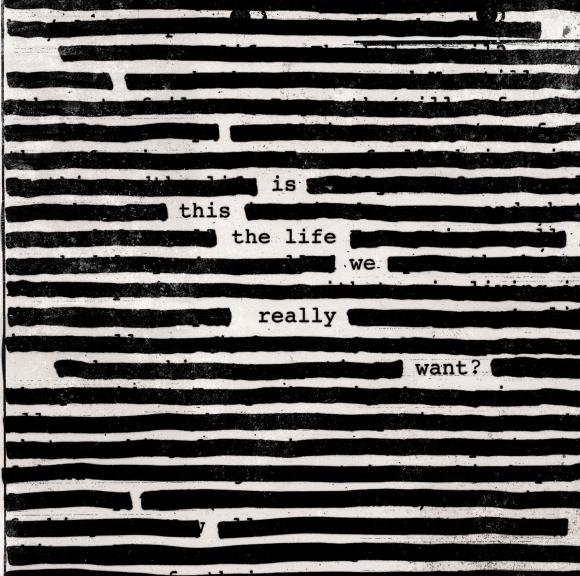 Roger Waters anunta lansarea unui nou album