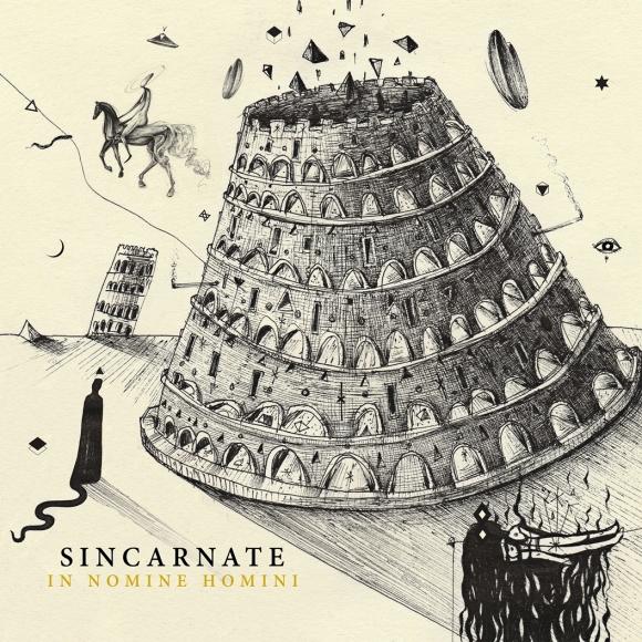 "Sincarnate lanseaza noul sau album intitulat ""In Nomine Homini"""
