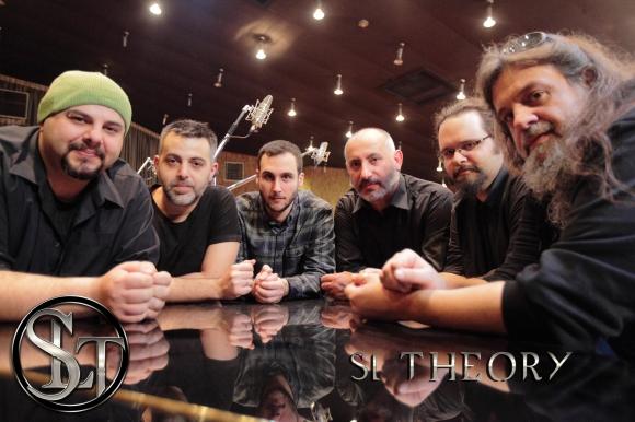 Trupa SL Theory din Grecia canta la SoundArt Festival