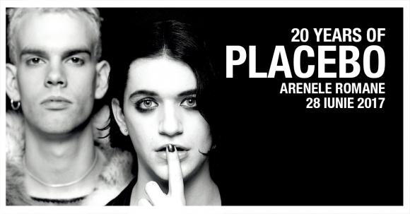 """Biletelele pentru pachetul aniversar """"A Friend Indeed"""" la concertul Placebo sunt aproape epuizate"""