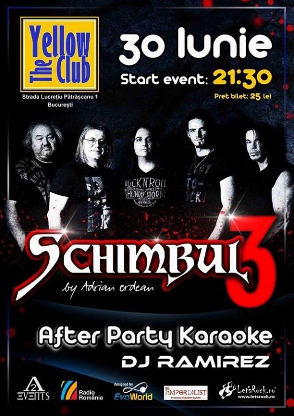 Concert Schimbul 3