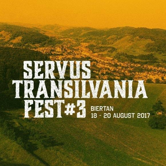 Servus Transilvania Fest are loc la Woistal